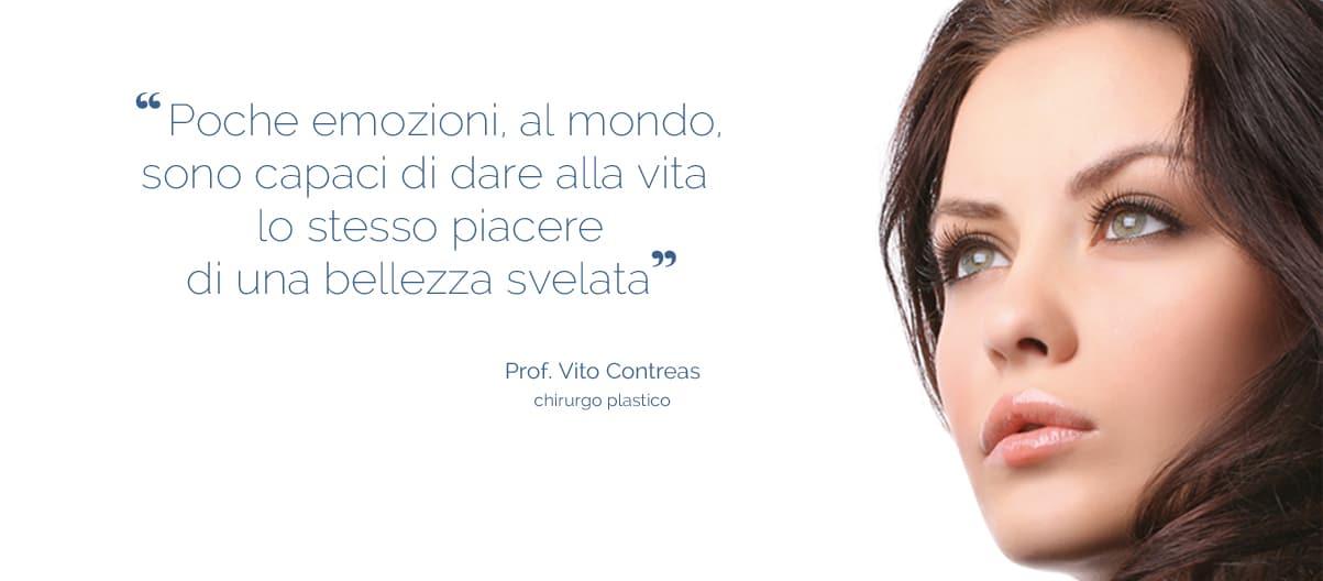 Chirurgo plastico estetico a Roma e Cagliari