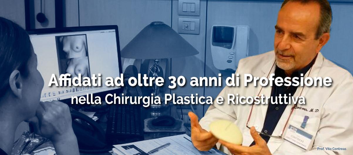 Chirurgo plastico Roma e Cagliari
